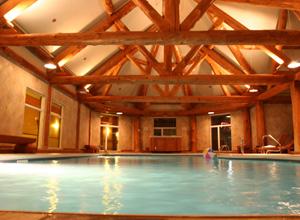 spa piscine canada