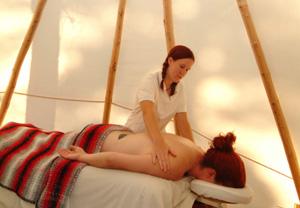 massage au canada