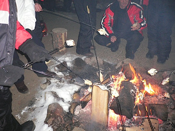 Barbecue Canada