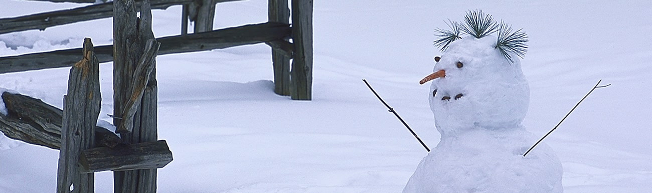 canada neige mars