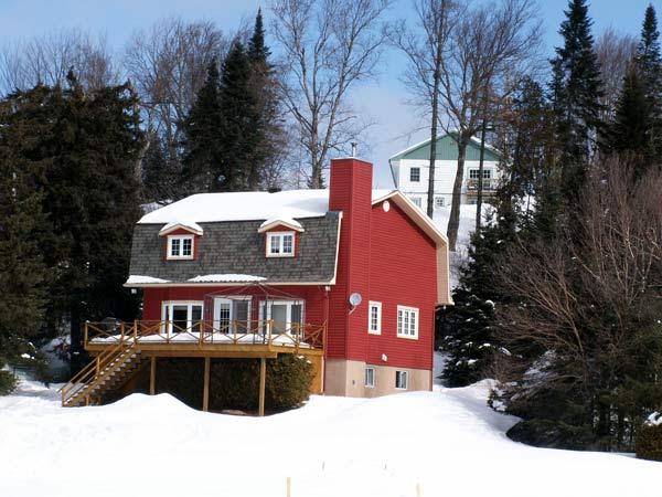 Maison Canada
