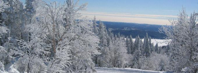 voyage hiver canada 2012