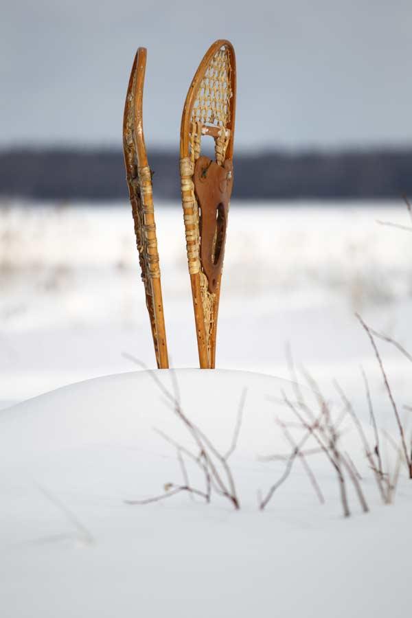 raquettes Canada