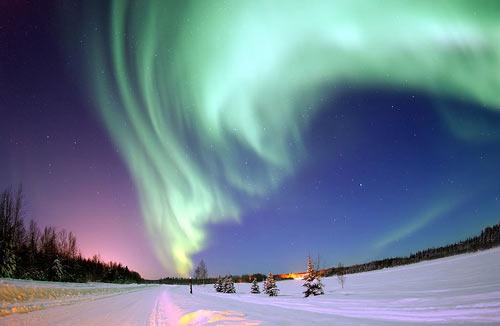 aurore boreale suede