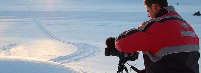 histoire du film au canada