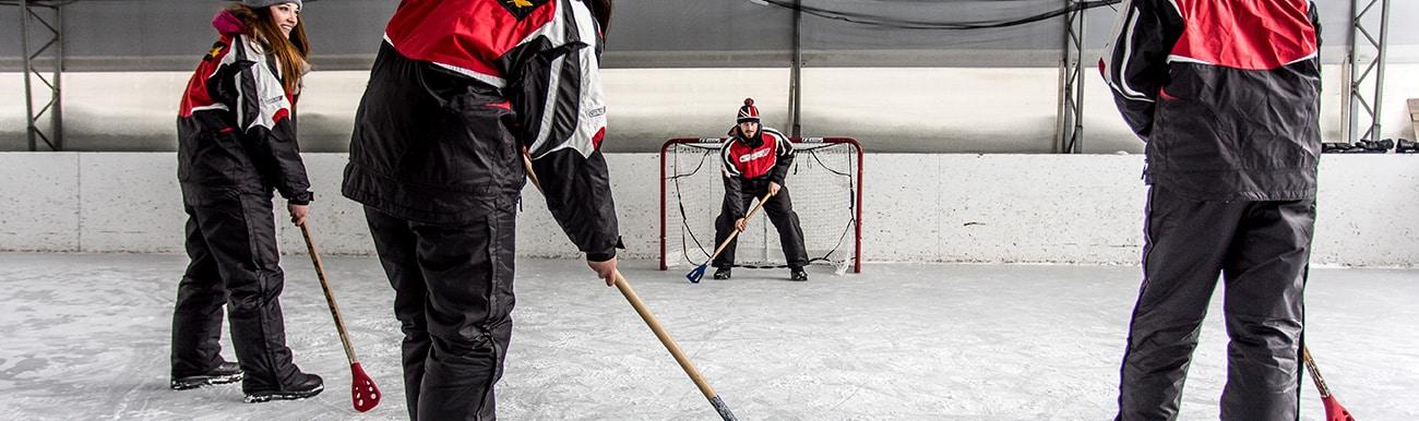 hockey en images