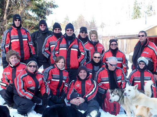 groupe auberge quebecoise