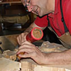 valade sculpteur bois