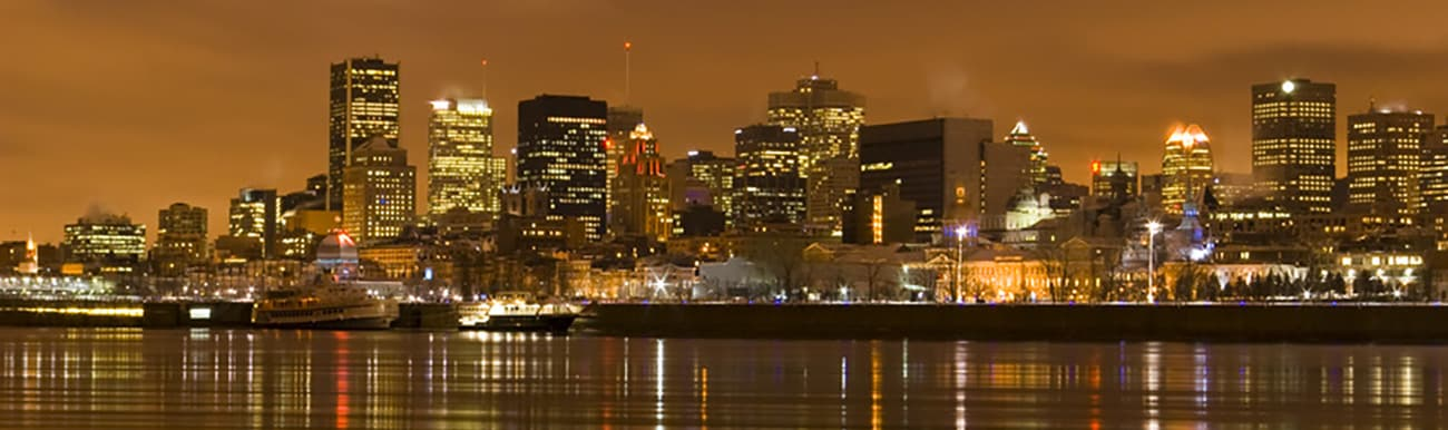 visite montreal