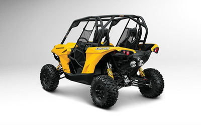 buggy can-am