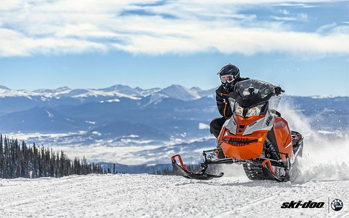 ski-doo 900 cc