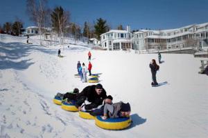 séjour hiver multi-activités