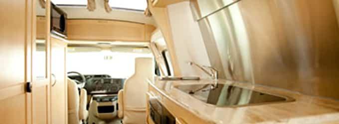 voyage canada en camping car
