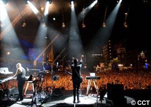 Festival et spectacle à Montreal
