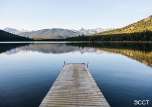 Canada paysage
