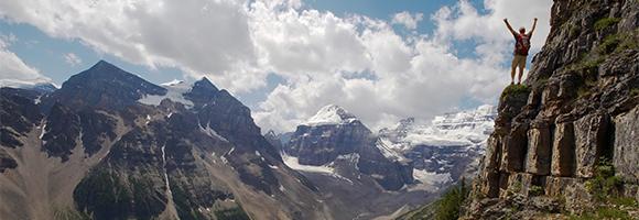 parc montagne rocheuse