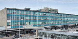 aeroport montreal