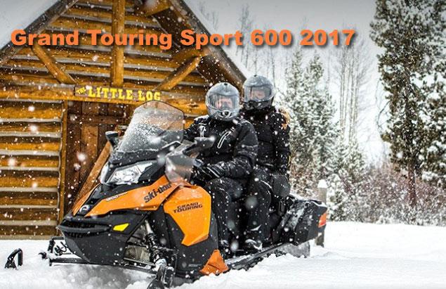 grand touring sport 2017