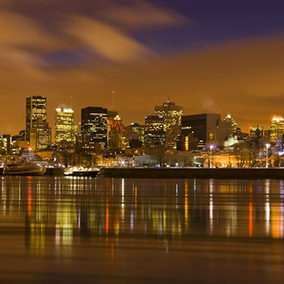 ville montreal