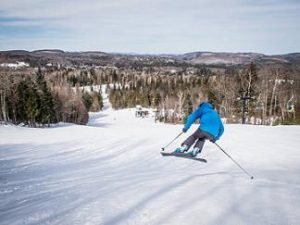 sport ski alpin