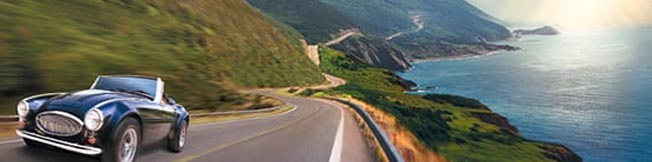 route cabot trail