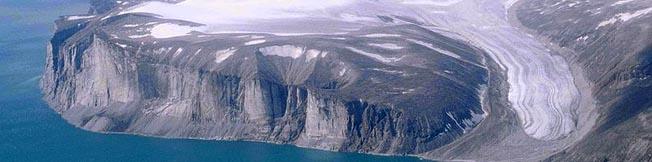 ile de Baffin
