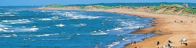plage Île-du-Prince-Édouard