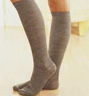 chaussettes motoneige