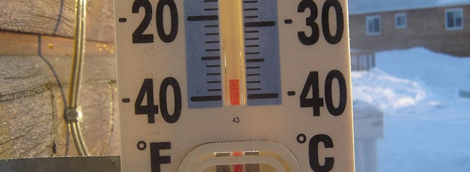 climat temperature canada