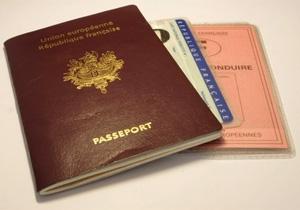 passeport voyage canada