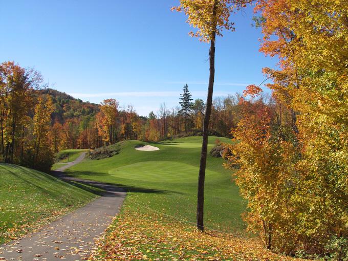 Le Canada en automne