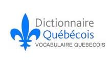 dictionnaire quebecois