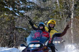 guide quad au Canada