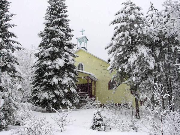 Eglise Canada