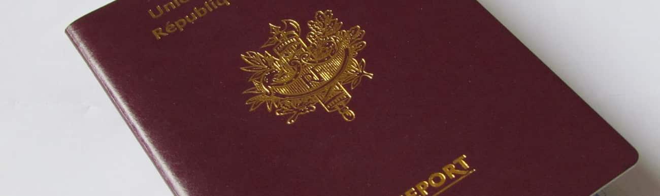 passeport canada visa