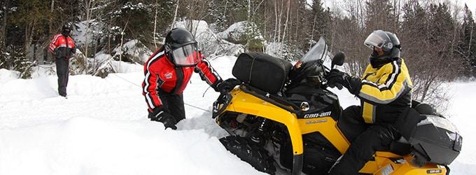 vacances aventure canada