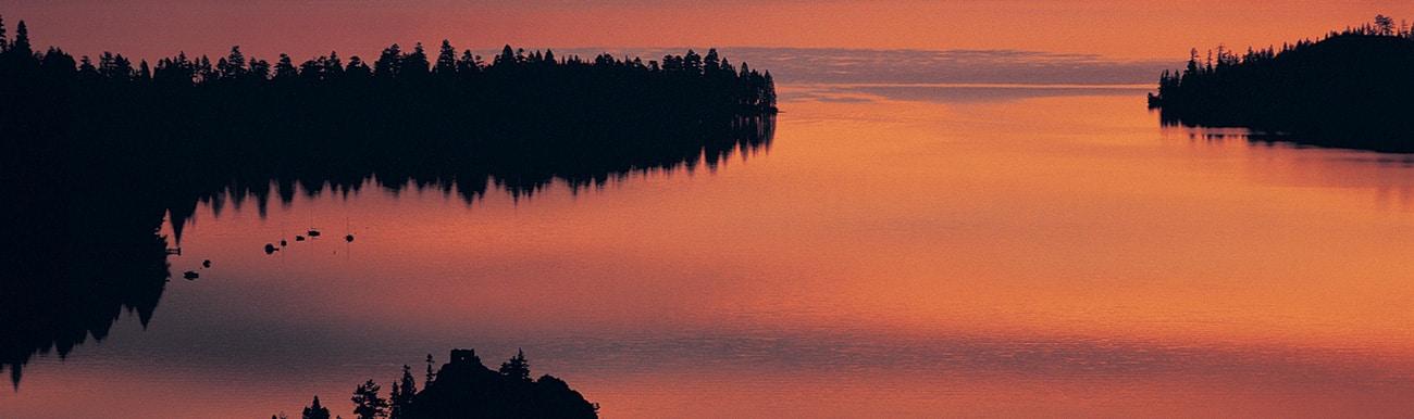 eaux du canada photo
