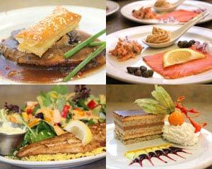 gastronomie québec