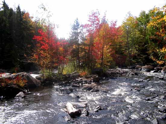 riviere canada