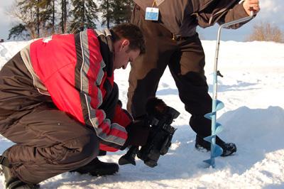 film hiver voyage quebec