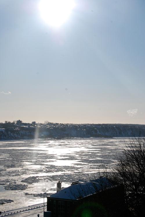 fleuve gele quebec