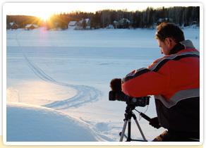 L'histoire du film sur les vacances au Québec d'ANF