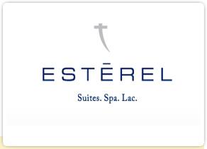 L'hôtel Esterel: luxe et modernisme