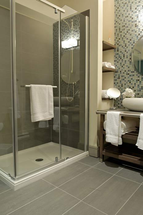 salle de bain esterel