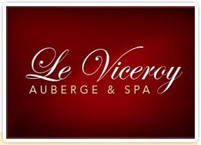 Auberge Viceroy: la qualité alliée à l'authenticité!!!