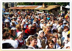 Le calendrier des événements et festivals Québec aout 2012