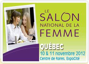 Quoi faire au Québec en novembre (2012)