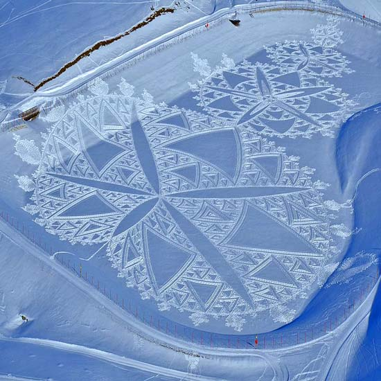 snow art2