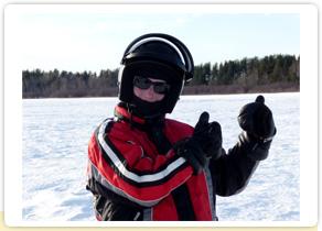 Avis voyage d'Aurélie sur son séjour au Canada