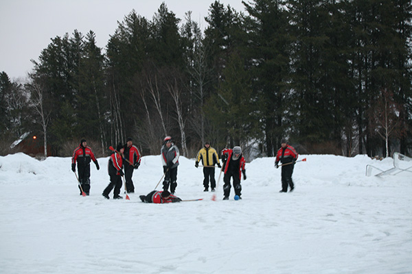 sport hiver extreme